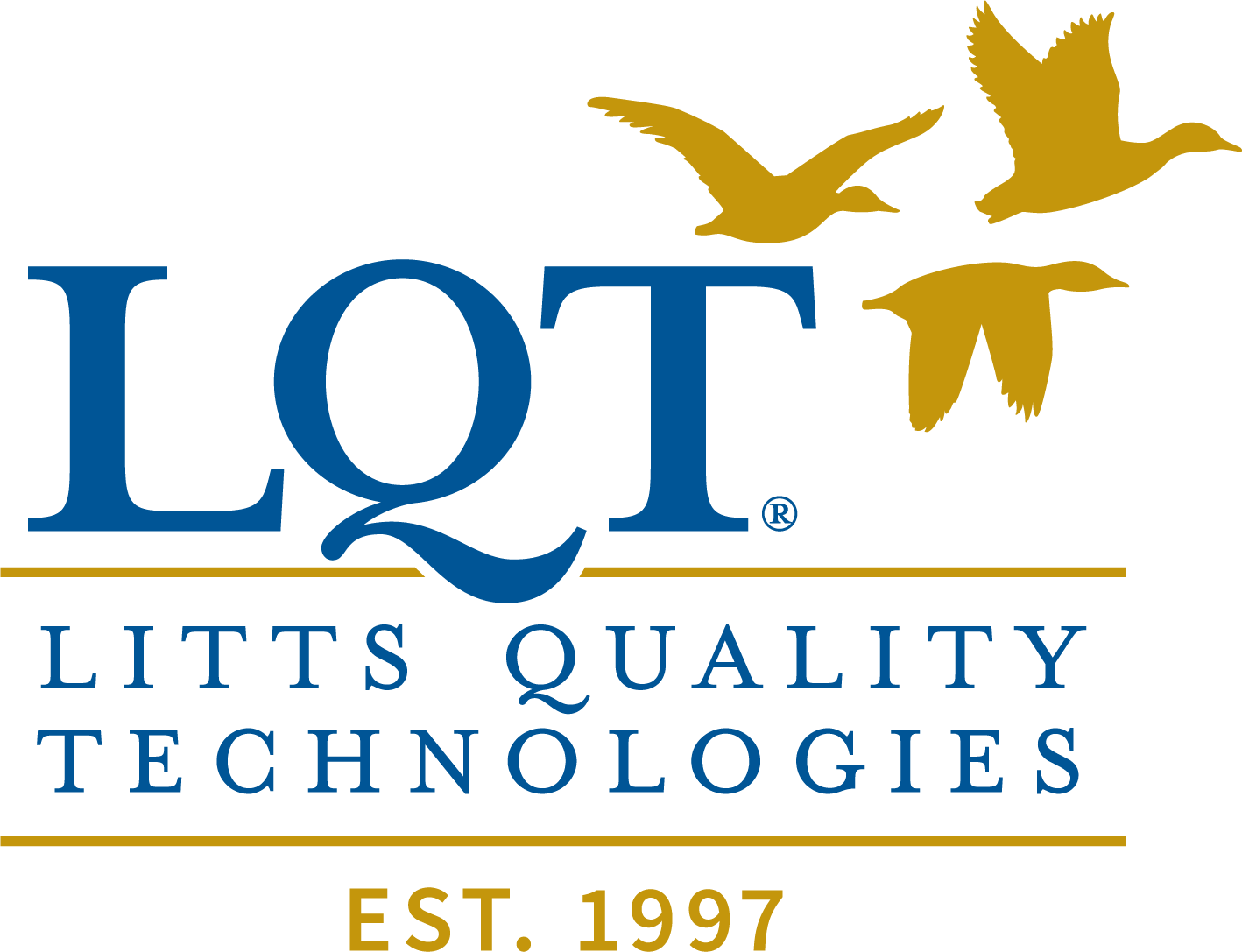Litts Quality Technologies logo