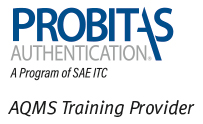 PROBITAS Authentication Training Provider